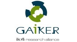 Gaiker logo color