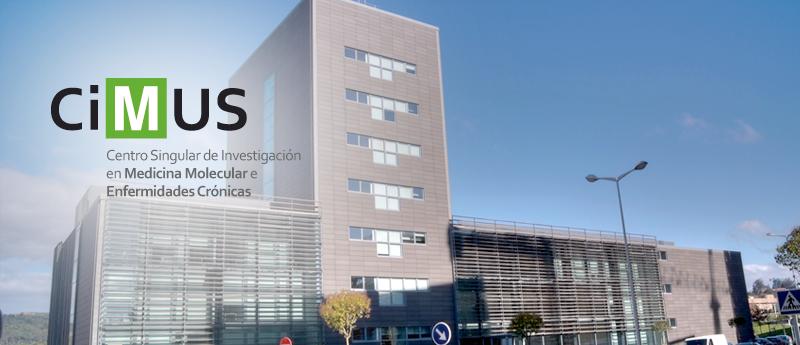Oferta de trabajo: Technical Assistant Contract at CIMUS Research Center