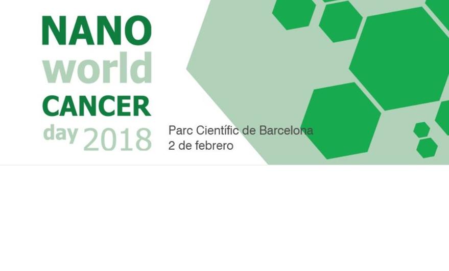 Nanomed Spain organiza en España una nueva edición del NANO WORLD CANCER DAY