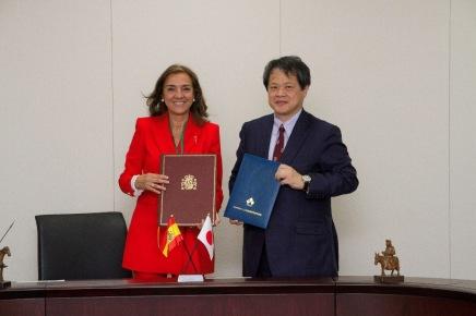 España y Japón lanzarán una convocatoria conjunta para proyectos de nanomedicina