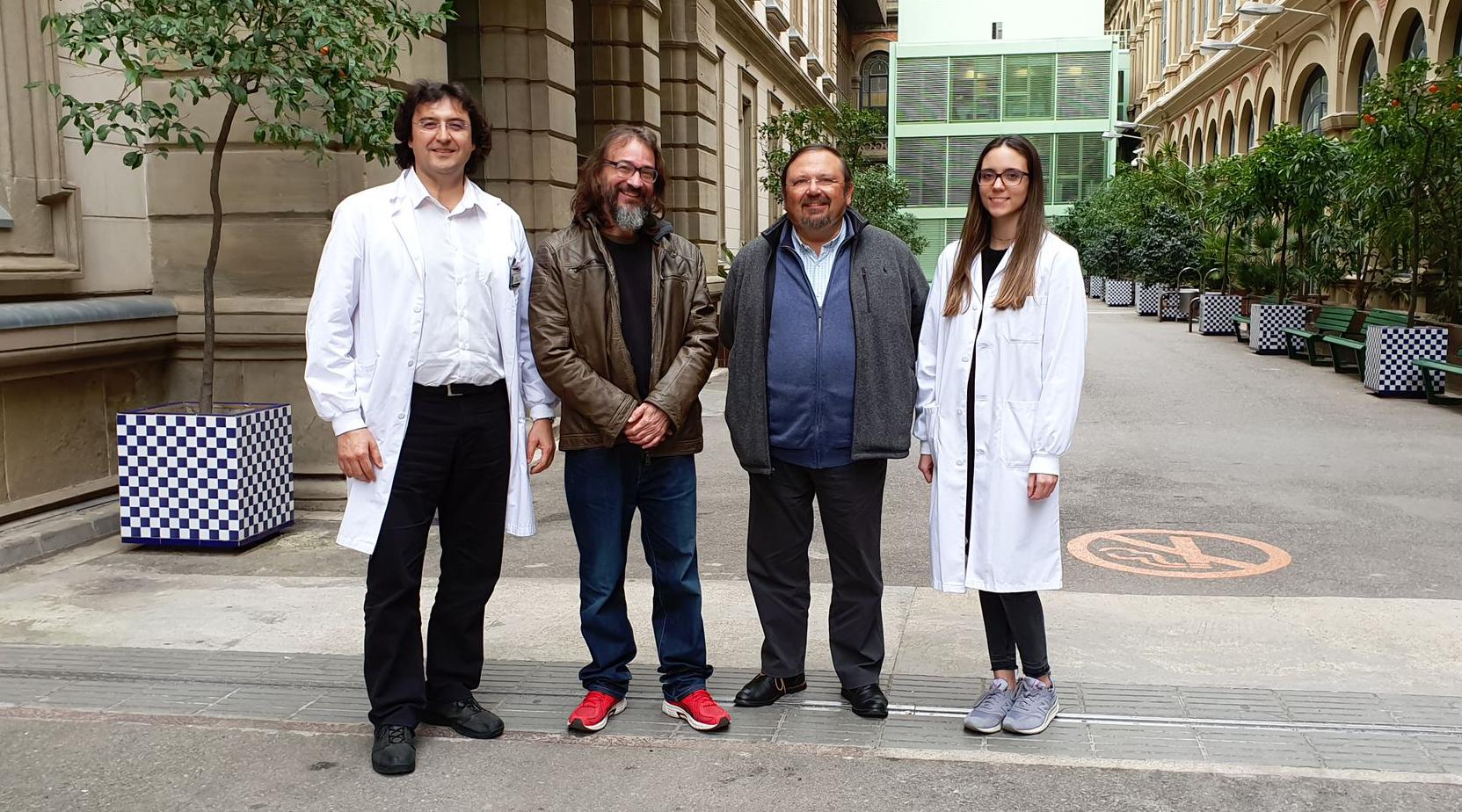 Las nanopartículas de óxido de cerio podrían mejorar el pronóstico del carcinoma hepatocelular
