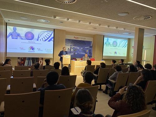 La plataforma Nanomed Spain organiza una jornada científica en el marco del día mundial de las enfermedades raras