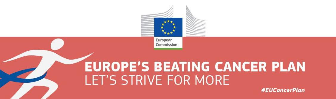 "Consulta pública ""Europe's Beating Cancer Plan"""