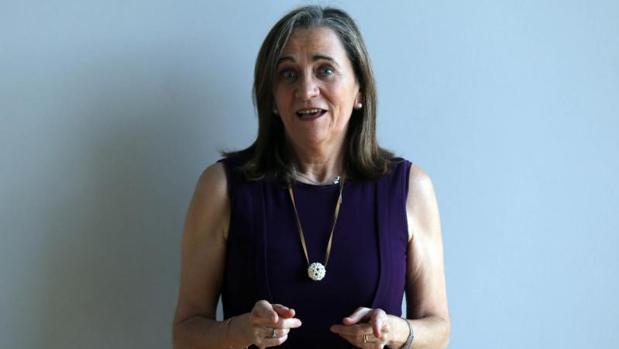 Maria José Alonso, miembro del comité coordinador de Nanomed Spain opina sobre la vacuna para combatir la COVID19