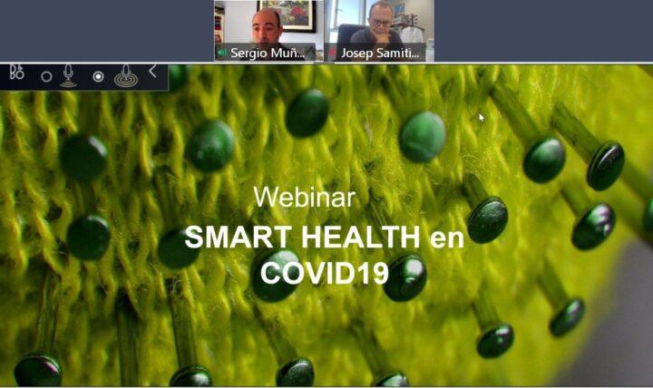 Smarth Health y Covid19