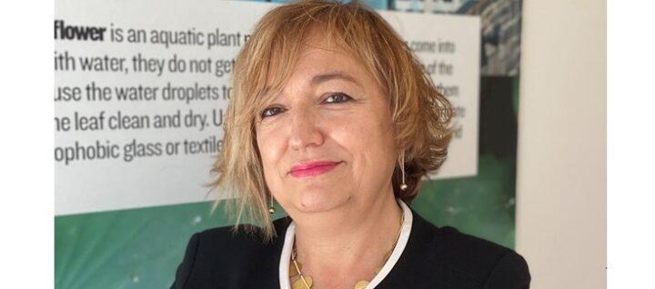 Laura Lechuga, Premio Nacional de Investigación