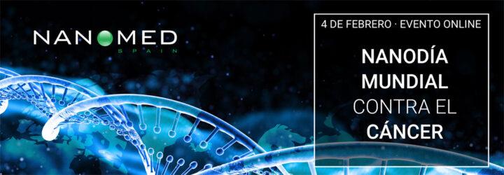 Sexta edición del «Nanodía Mundial Contra el Cáncer»